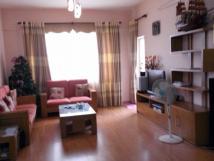 Cho thuê căn hộ chung cư M3 - M4 Nguyễn Chí Thanh, 130m2, 3PN, giá thuê là 12 tr/th