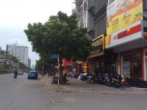 Nhà Hàng Mặt Phố Vị Trí Đắc Địa Nhất Phạm Văn Đồng, Dt 127m2, Mt 7.5m.