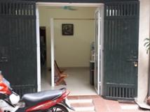 Cho thuê cửa hàng trong ngõ, phố Lê Thanh Nghị, Quận Hai Bà Trưng, HN