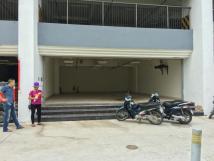 Cho thuê diện tích làm gym, khu vui chơi, trung tâm đào tạo, diện tích linh hoạt tại Thanh Trì