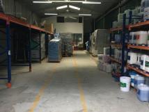 Cho thuê kho xưởng 235m2 tại Quốc Lộ 32, ngã tư Trạm Trôi.