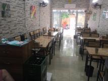 Sang nhượng quán lẩu nướng đường Vành Đai, học viện Nông Nghiệp hàng đầu Việt Nam