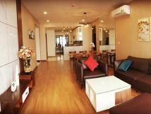 Chính chủ cho thuê gấp căn hộ 153m2, full nội thất tại CC Discovery Complex, 302 Cầu Giấy