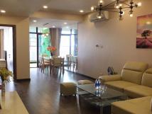 Chính chủ cho thuê gấp căn hộ 100m2, full nội thất tại CC Discovery Complex, 20 tr/th