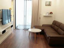 Cho thuê chung cư Central Fiel 219 Trung Kính, 72m2, 2 PN full nội thất nhà đẹp