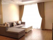 Cho thuê chung cư Central Fiel 219 Trung Kính, 70m2, 2 PN full nội thất nhà đẹp