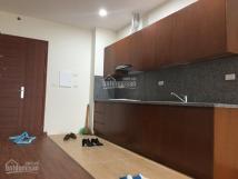Cho thuê chung cư 219 Trung Kính - Central Field 70m2, 2PN, fulll, cơ bản 11 tr/th