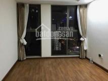 Cho thuê CHCC Home City - 177 Trung Kính, 2PN, tầng 16, đồ cơ bản, 11 tr/tháng. 0963212876
