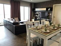 Cho thuê căn hộ cao cấp Vinhomes Nguyễn Chí Thanh, 2PN, 86m2, full nội thất, giá 26 tr/th