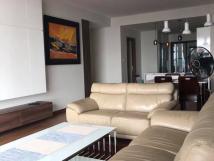 Cho thuê căn hộ dự án mới Discovery Complex, 3 phòng ngủ, đầy đủ nội thất cao cấp. 0963212876