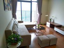 Cho thuê căn hộ Discovery Complex tầng 19, 100m2, căn góc 2PN, vừa xong nội thất, LHTT: 0936105216