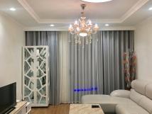 Cho thuê căn hộ cao cấp tại D'. Le Pont D'or 36 Hoàng Cầu, Tân Hoàng Minh 130m2, 3PN, giá 19 tr/th