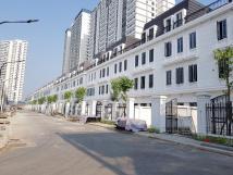Cho thuê shop house Embassy Garden Tây Hồ Tây. 0904718336