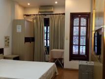 Cho thuê căn hộ chung cư tại Đường Cầu Giấy, Phường Trung Hòa, Cầu Giấy, Hà Nội diện tích 45m2 giá 6,000,000 Triệu/tháng
