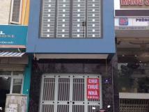 Cho thuê nhà mặt phố Thanh Nhàn 75m2, 4 tầng, mặt tiền 7.5m, LH: 0977459595