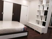Gia đình cần ch thuê căn hộ 90m2 tầng 12 chung cư An Bình City view bể bơi giá 9 triệu.