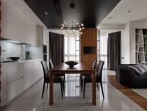 Cho thuê căn hộ 90m2 tầng 12 chung cư An Bình City giá 9 tr/tháng