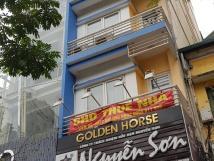 Cho thuê nhà mặt phố Cổ kinh doanh cực hot 180m2, mặt tiền 5m, giá thuê 190tr/tháng