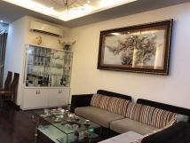 Cho thuê căn hộ cao cấp tại chung cư D2 Giảng Võ, 135m2, 3PN,, giá 18 triệu/tháng
