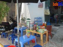 Sang nhượng cửa hàng tạp hóa số 47 ven hồ Hạ Đình, Thanh Xuân, Hà Nội