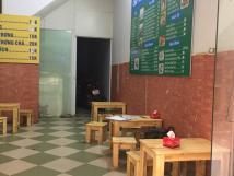 Sang nhượng toàn bộ cửa hàng tại số nhà 11 ngõ 121 Lê Thanh Nghị, Hai Bà Trưng, HN