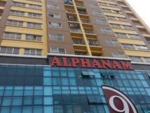 Cho thuê chung cư Sakura tại 47 Vũ Trọng Phụng, 127m2, 3 phòng ngủ, đồ cơ bản, giá 11 triệu/th