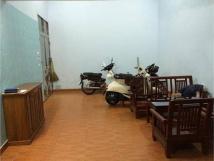 Cho thuê nhà riêng tại Lê Thanh Nghị, ĐH Bách Khoa, DT 45m2, 3 tầng, giá 8.5 triệu/tháng