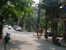 Cho thuê nhà mặt phố ẩm thực Ngũ Xã, Ba Đình, LH 0965912295