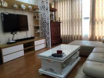 Cho thuê CH tại chung cư Vườn Xuân - 71 Nguyễn Chí Thanh, 130m2, 3 PN, đủ đồ, giá 15 tr/th