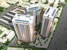 Dự án Imperia Plaza 360 đường Giải Phóng cho thuê sàn thương mại. LH Mr Tùng: 0969739603
