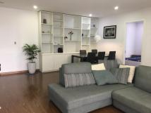 Cho thuê căn hộ chung cư Seasons Avenue, Mỗ Lao, 80m2, 2PN, đủ đồ đẹp, chỉ 11tr/th