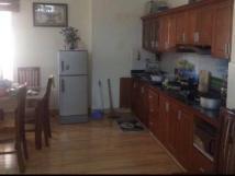 Cho thuê căn hộ chung cư Sài Đồng 98m2, 3 PN, đủ đồ, LH: 01629371811