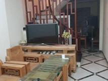 Cho thuê nhà riêng phố Tân Mai,DT40m2x5 tầng,giá: 12tr/tháng-LH: 0963255927