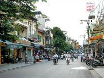 Cho thuê cả nhà mặt phố Trần Hữu Tước, DT 60m2, MT 4m, giá 30 triệu/tháng