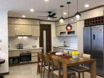 Cho thuê nhà riêng tại Nguyễn Sơn, 60m2, 4 tầng, ô tô vào nhà, giá 13tr/th