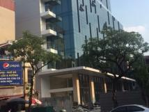 Cho thuê văn phòng phố Lê Thanh Nghị, Hai Bà Trưng, Hà Nội, diện tích 100m2, 200m2, 500m2, 1000m2