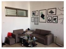 Cho thuê nhà 3T x 52m2, Cổ Nhuế, Bắc Từ Liêm