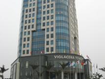 Cho thuê văn phòng tại tòa nhà Viglacera Tower số 1 Đại Lộ Thăng Long- Mễ Trì- Từ Liêm- Hà Nội.