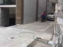 Cho thuê nhà riêng tại đường Tôn Đức Thắng, Đống Đa, Hà Nội, diện tích 75m2, giá 14 triệu/tháng