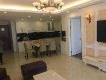 Chính chủ cho thuê chung cư Vinhomes 56 Nguyễn Chí Thanh, DT 86m2, 2 PN, đồ cơ bản, giá 20tr/th 0373715588
