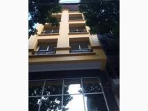 Cho thuê nhà riêng tại đường Tôn Đức Thắng, Đống Đa, Hà Nội, diện tích 230m2, giá 55 triệu/tháng