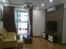 Cho thuê căn hộ Seasons Avenue, Mỗ Lao, 3PN, 110m2, full nội thất, 15tr/th miễn phí DV