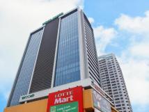 Cho thuê văn phòng tòa nhà Mipec Towers, 229 Tây Sơn, Đống Đa, Hà Nội. LH 0962 111 632