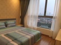 Cho thuê căn hộ tại Kim Mã, gần Đại sứ quán Thụy Điển, 1PN, full đồ, giá 7.5 tr/th