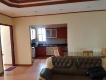 Cho thuê căn hộ chung cư tại Ngọc Khánh Plaza – View hồ Ngọc Khánh:
