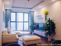 Cho thuê Chung cư An Bình City, 3 phòng ngủ, DT: 91m2, Full đồ, giá 15 triệu/tháng