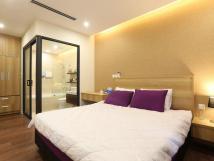 Cho thuê căn hộ Imperia Garden 203 Nguyễn Huy Tưởng 129m2, 3PN nhà cực đẹp thoáng, đồ cơ bản giá rẻ