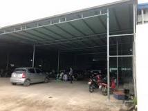 Cho thuê kho xưởng tại Biên Giang, Hà Đông cạnh QL6 giá rẻ