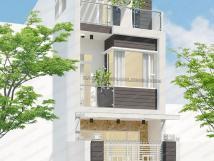 Cho thuê nhà mặt phố Nguyễn Khuyến, Hà Đông, 90m2 x 4 tầng