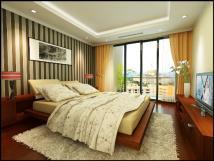 Chính chủ cho thuê CHCC tòa Mipec Tower 229 Tây Sơn, 90m2 2PN, đủ đồ, giá chỉ 15 triệu/tháng